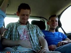 Gay twink vidz with big  super lips sucking cock Josh And Danny Get Some Action