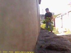 Urinal spy vidz 2