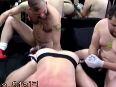 Porn senior vidz gays masturbation  super in the forest Fists and More Fists for Dick