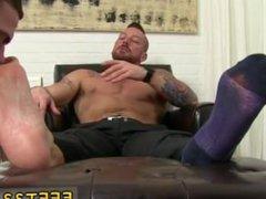 Gay porn vidz tube nude  super twink tumblr Hugh Hunter Worshiped Until He Cums