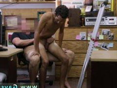 Straight guys vidz college cum  super gay Dude wails like a lady!
