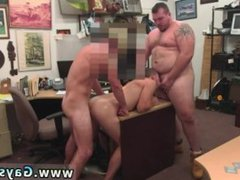 Group wank vidz cumshots movies  super gay first time Guy ends up with ass-fuck
