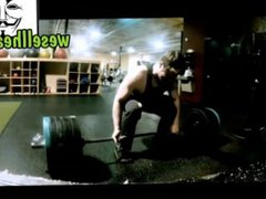 Deadlifting make vidz You Huge,  super Work Harder with Deadlift routine to Gain Pounds