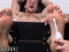 Hard boy vidz gay sex  super movie Kenny Tickled In A Straight Jacket