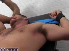 Teen age vidz boys feet  super gay sex Chance Cruise Tickle d