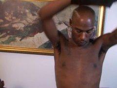 Ebony dudes vidz love worshipping  super each others jock straps