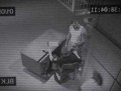 Hot Prisoner vidz gets guard  super to suck and fuck