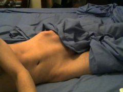 Young Twink vidz Beating His  super Meat