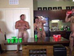 Party at vidz Aston and  super Marios Part 01