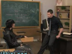 Teen boy vidz gay twinks  super tub It's time for detention and Nate Kennedy, the