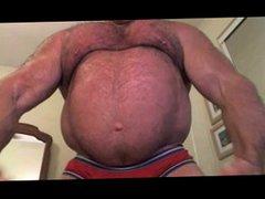 Tony Maxim vidz cam bodybuilder