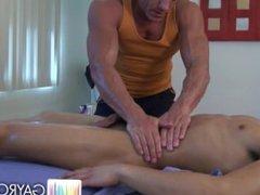 HOT MASSAGE vidz & FUCK  super + TOY : **TYLER SAINT & NIKO RIOS** (Hot Latino Fuck)