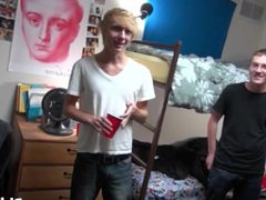 DickDorm - vidz Dorm Twinks  super Suck And Fuck Each Others Ass
