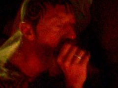 Tattooed punk vidz sucks my  super cock