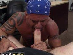 Hard anal vidz black man  super gay sex young boy