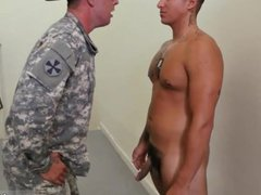 Military gays vidz humping Yes  super Drill Sergeant!