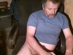 Verbal gay vidz mature man