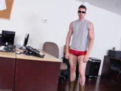 Gay sex vidz photos shake  super Lance's Big Birthday