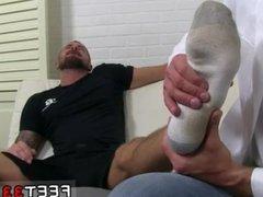 Tyler bolt vidz gay twink  super feet Dolf's Foot