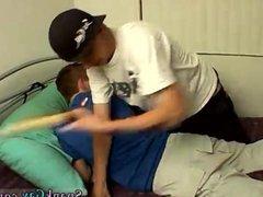 Spanking bad vidz teenage boys  super gay first time