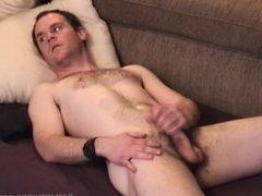 Amateur Straight vidz Boy Paul  super Beats Off