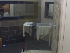 BB 4 vidz Slovenia Jasmin  super Shower hot ass twink reality voyeur