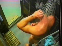 BB 1 vidz SA Steven  super Shower docha reality