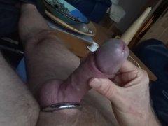 Cock ring vidz wank