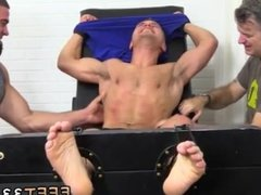 Gay light vidz skin feet  super xxx Jock Tommy Tickle d