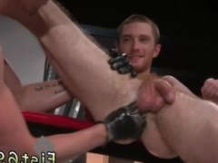 Mature gay vidz fisting and  super gay fisting party As