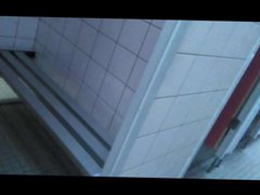 walking naked vidz in lockerroom  super of public swimmingpool