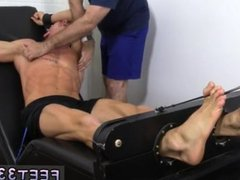 Gay sex vidz boy young  super movie Cristian Tickled In