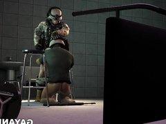 3D soldier vidz sucks and  super fucks