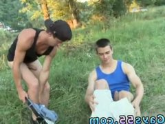 Fisted boy vidz movietures and  super gay fisting and a
