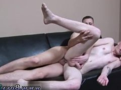 Mature gay vidz sucking young  super straight guys and