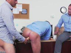 Gay guys vidz cumming in  super side of brief xxx Earn