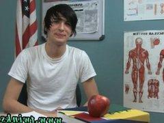 Bi teen vidz gay tube  super xxx Aidan Chase has an