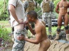 Military masturbation vidz short gay