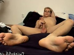 Twin gay vidz twinks toes  super Honza And His Size 11