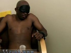 Black men vidz paddling and  super very petty black gay