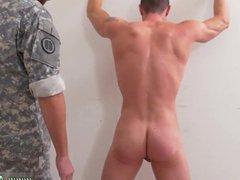 Asian army vidz boys naked  super physical examination