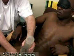 Black buff vidz hunks nude  super gay Tony was no