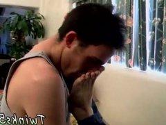 Thai cum vidz feet movies  super gay A Wild Foot Loving