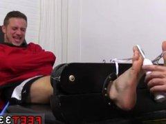 Smell gay vidz feet xxx  super Kenny Tickled In A