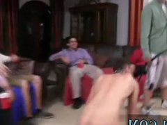 Gay brothers vidz naked and  super messing around The