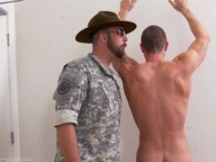 Naked male vidz hot military  super gay Extra Training