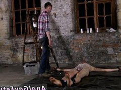 Male desperate vidz to pee  super bondage gay His