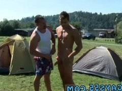 Boy nudist vidz uncut public  super gay Camp-Site Anal