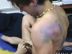 Gay brothers vidz fuck home  super alone and college