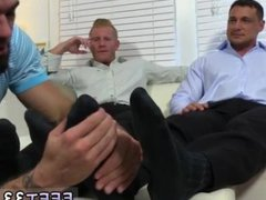 Male leg vidz hair fetish  super gay They kick back and